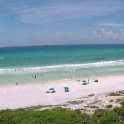 View from unit 804 at Thirty One condos in Santa Rosa Beach