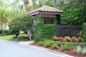Vineyards golf homes in Sandestin FL