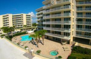 Waterview Towers low rise condos in Destin FL