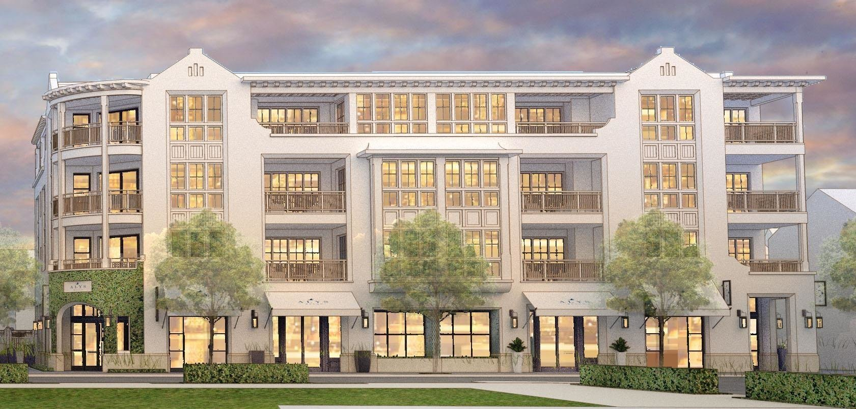 The Whitby at Alys Beach