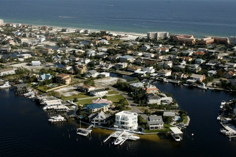 Holiday Isle Homes for Sale in Destin